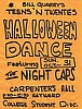 Halloween Dance at Carpenter's Hall